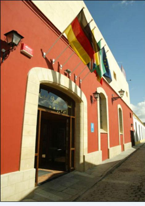 Location h tel bodega real location vacances cadiz - Hotel bodega real el puerto ...