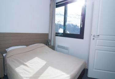 Appartement de particulier - Les Terrasses de Veret BBQ-01