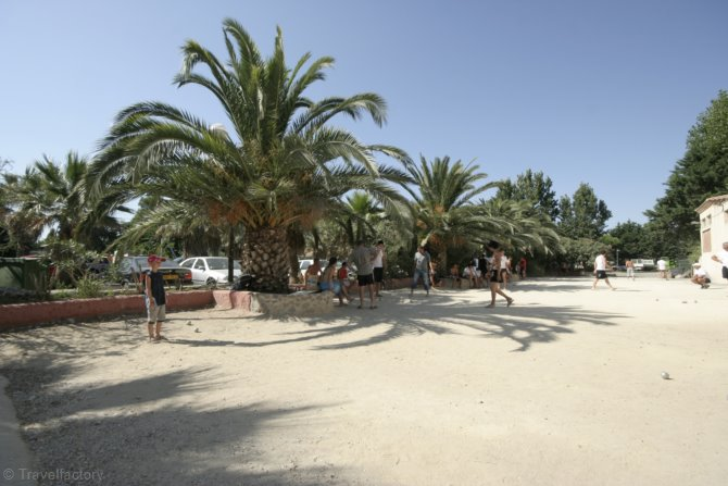 Camping Sunissim Les Sables d'Or