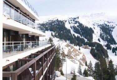 Appartement de particulier - Les Terrasses de Veret BCF-01