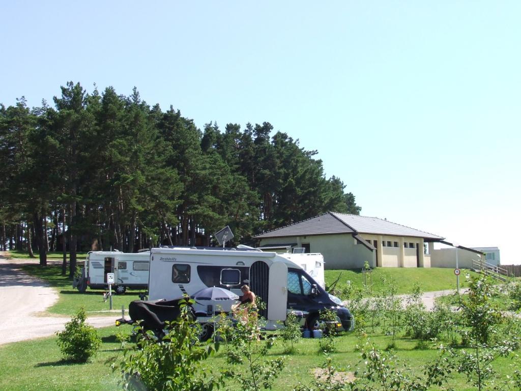 Location Camping Le Petit Bois, Location vacances # Camping Le Petit Bois Ruoms