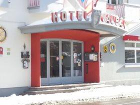 Hotel Vauban Serre Chevalier Briançon 3* - Hebergement + Forfait + Materiel de s
