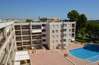 Vacances : Appartements Cala Dorada 2