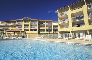Vacances : Résidence Alizea Beach