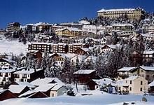 Weekend ski font romeu pyr n es 2000 travelski - La table des saveurs font romeu ...