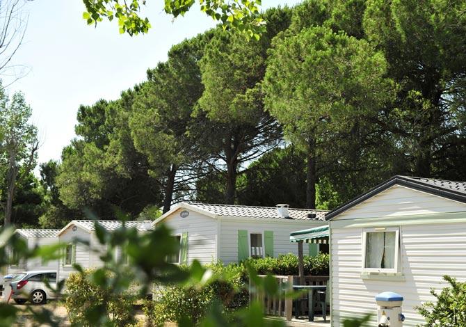 Location camping de l 39 or location vacances la grande motte for Camping la grande motte avec piscine