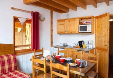 Appartement de particulier - Les Fermes de St Sorlin-BBF 03