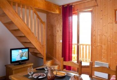 Appartement de particulier - Les Fermes de St Sorlin-BCQ