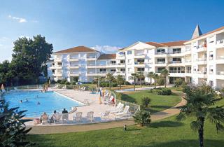 Vacances : Résidence Thalassa