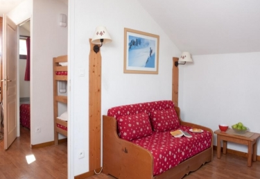 Appartement de particulier - La Crête du Berger- BAT 1