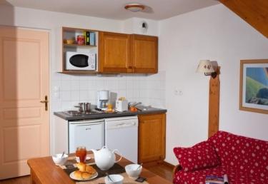 Appartement de particulier - La Crête du Berger - BBT 03