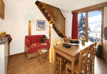Appartement de particulier - La Crête du Berger - BCT