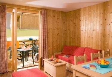Appartement de particulier - Les Chalets du Berger - BCF 02
