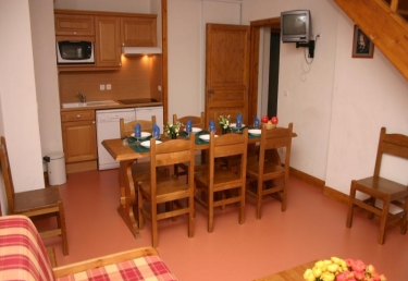 Appartement de particulier - Les Lodges de Pierres BCT-01 - ANNULE