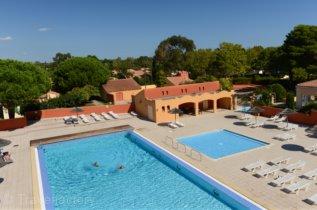 Vacances : Résidence Club Les Albères