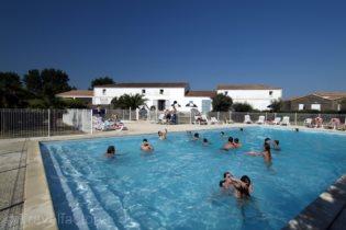 Vacances : Domaine le Village des Amareyeurs