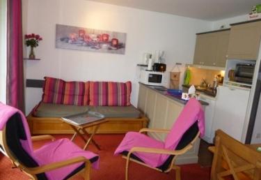 Appartement de particulier - Ax les trois domaines 301