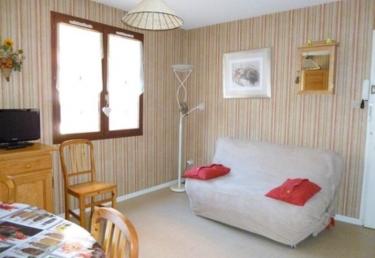 Appartement de particulier - Résidence le Bristol 18