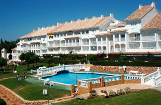 Residence vacances alcoceber r sidence tourisme en espagne for Appart hotel valence
