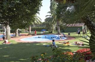 Vacances : Camping Valldaro ****
