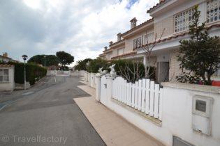 Vacances : Maison Villa Paquita