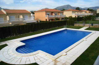 Vacances : Villa Montmar 6