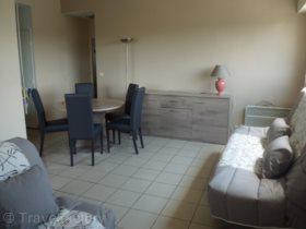 Vacances : Appartements Nadir A