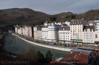 Location vacances Chambre Lourdes 3 personnes