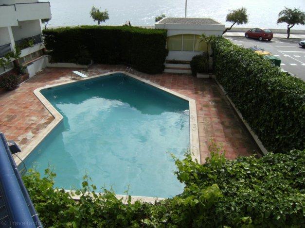 Location appartements cache cash avec piscine vue mer l for Promotion cash piscine