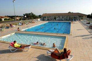 Vacances : Village Vacances Azureva Fouras