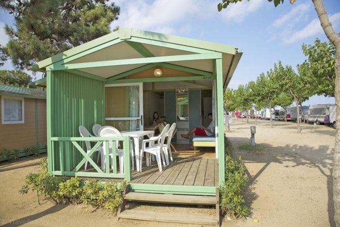 Top 10 des campings à découvrir sur la Costa de Barcelona 17