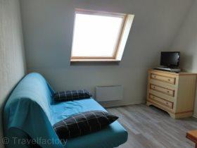 Vacances : Appartements Deauville Plage 1