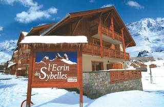 Résidence de Tourisme - Résidence Lagrange Vacances L'Ecrin des Sybelles ****