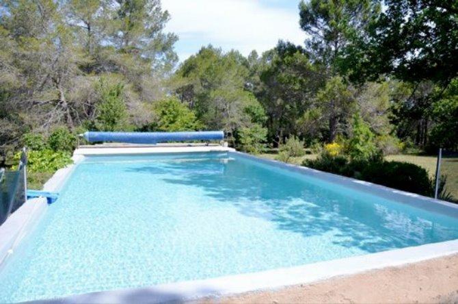 Location ac0487 villa avec piscine pour 7 personnes - Piscine pour personne handicapee ...