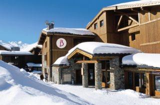 Résidence de Tourisme - Club Belambra Le Hameau des Airelles