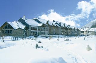 Résidence de Tourisme - Résidence Lagrange Vacances L'Ardoisière 4*