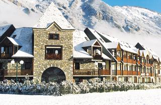 Résidence de Tourisme - Résidence Club Lagrange Vacances Les Résidences Saint Lary 2*