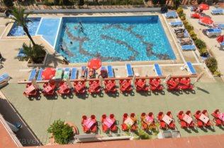 Vacances : Résidence Xon's Platja ***