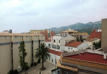 Vacances : Duc de Cardona