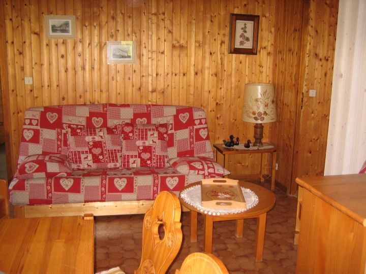 Chalet les COLOMBES
