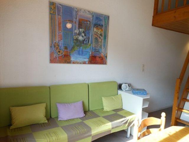 Appartement de particulier - Résidence la TOISON BLANCHE