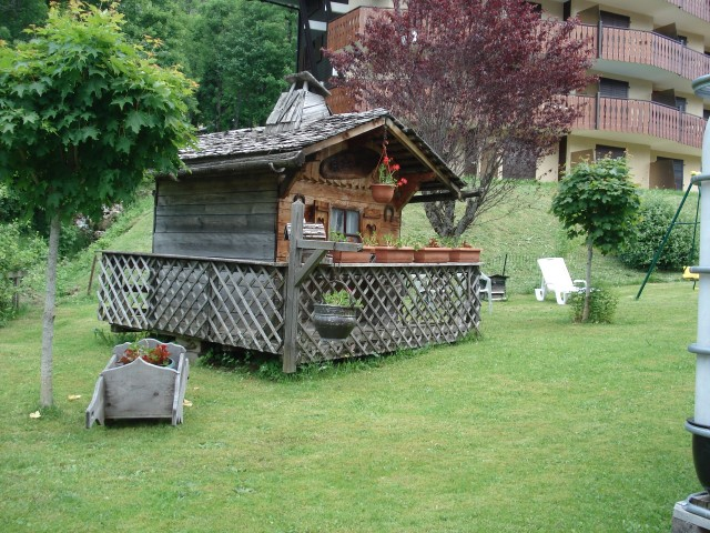 location chalet bel horizon location vacances chatel