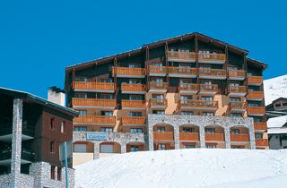 Résidence de Tourisme - Résidence Lagrange Classic Carène ANNULE