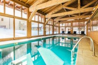 Résidence de Tourisme - Résidence Lagrange Vacances Les Chalets Edelweiss 4*