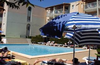 Vacances : Résidence Primavera