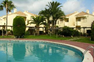 Vacances : Résidence Villas La Manga