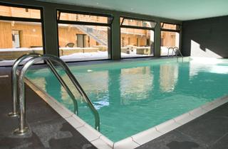 Residence Lagrange Vacances Le Pic de L'Ours 4* - Hebergement + Forfait + Materi