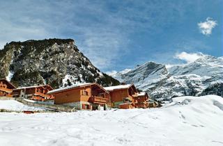 Résidence de Tourisme - Résidence Pierre & Vacances Les Alpages de Pralognan ANNULE