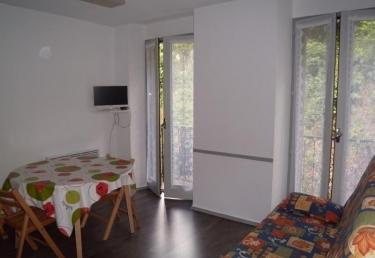 Appartement de particulier - Pont d'Espagne