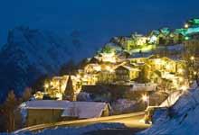 Club Vacance - Village Club La Lauza en pension complète ANNULE